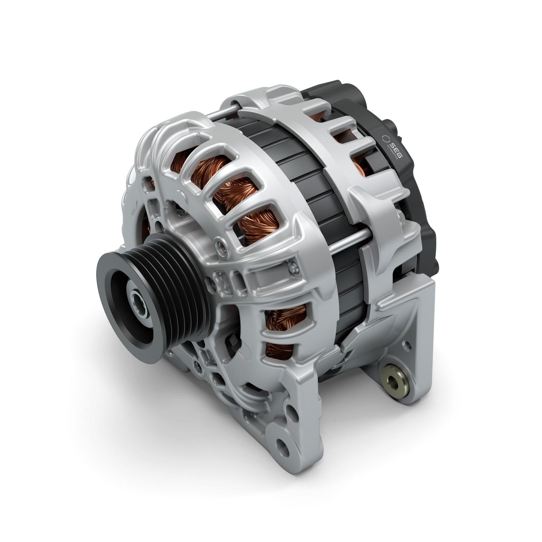 Baseline Generator für PKW