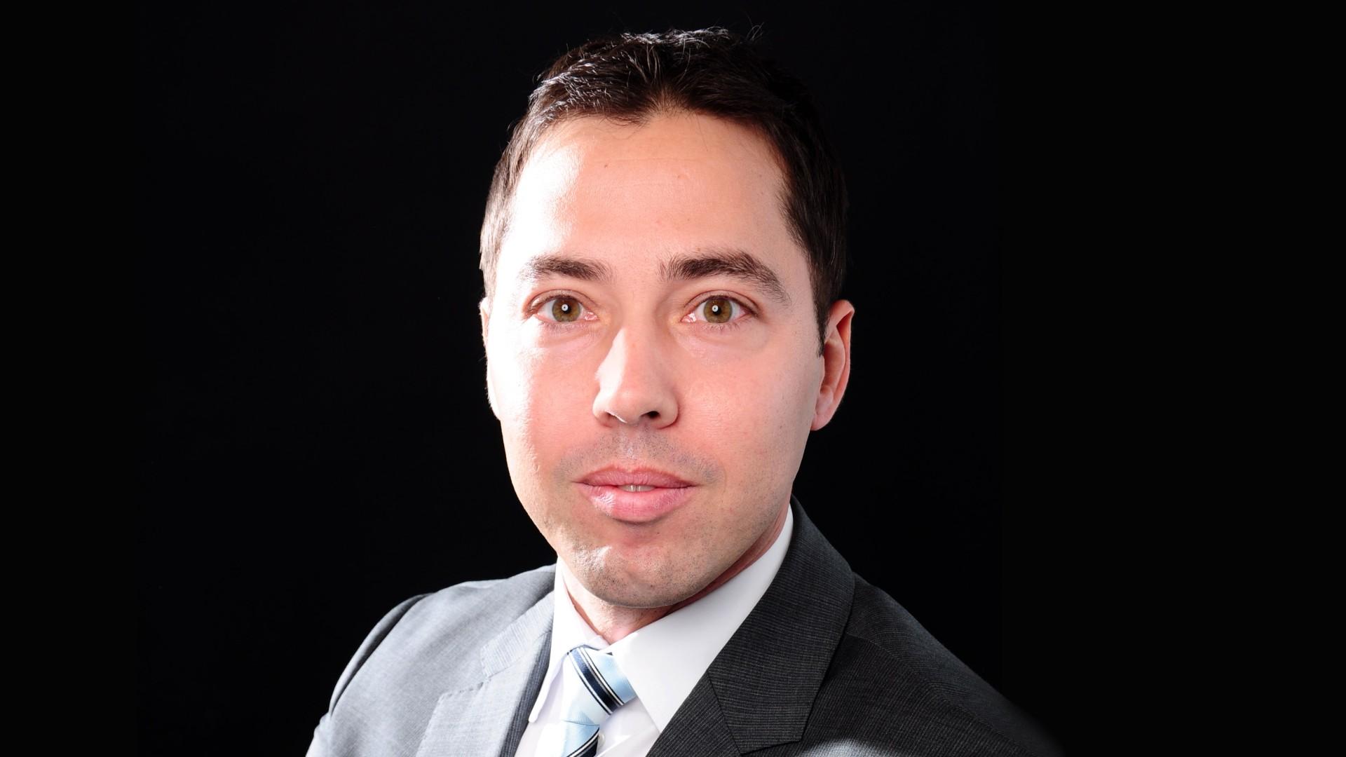 Ronny Bruch, Vice President Aftermarket, SEG Automotive