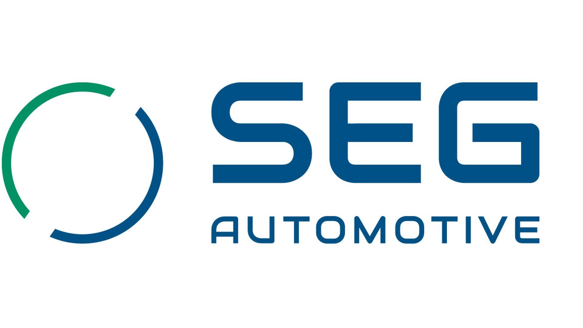 SEG Automotive logo
